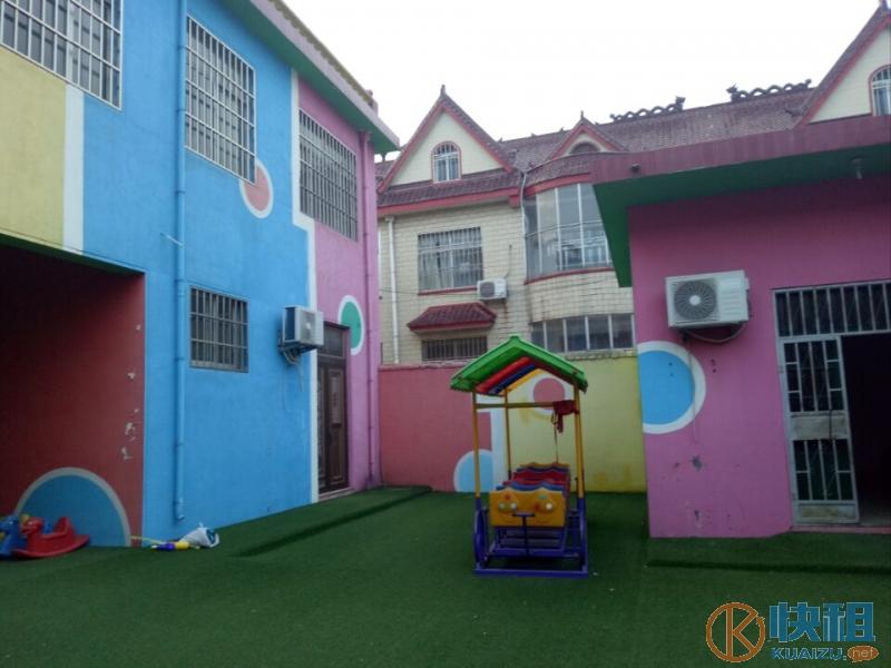 义堂镇设备齐全幼儿园转让 - 商铺转让 - 临沂快租网