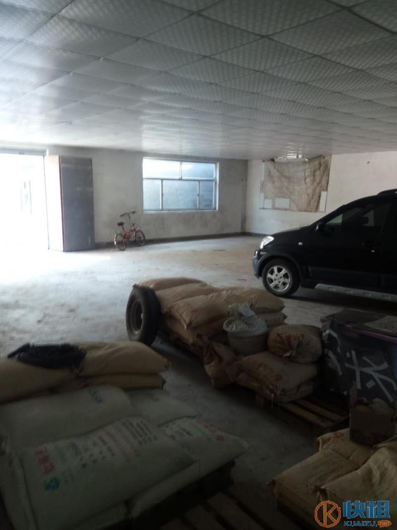 濰城好地段150平倉庫對外出租