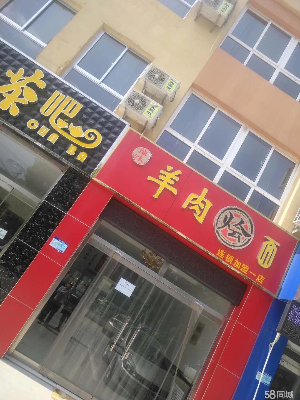 (转让) 东王侯沿街商铺出租中 一层 70平 可直接营业