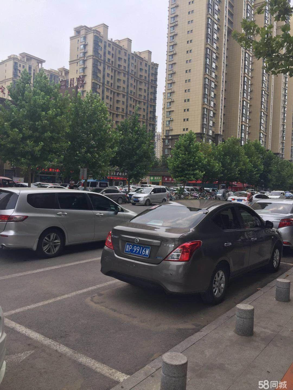 (转让) 转让开发区振华量贩一楼商铺 停车方便 位置佳