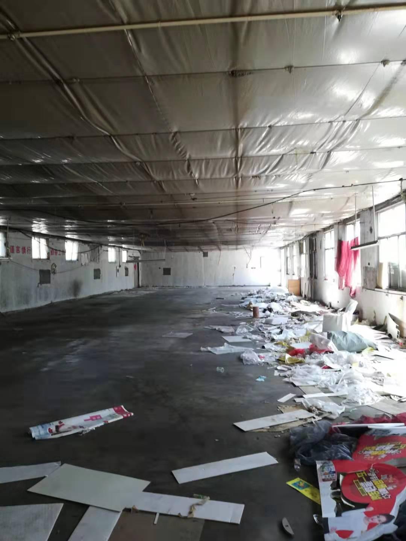 (快租免费寻址)昌邑市奎聚街道卒三东华纺织有限公司仓库出租