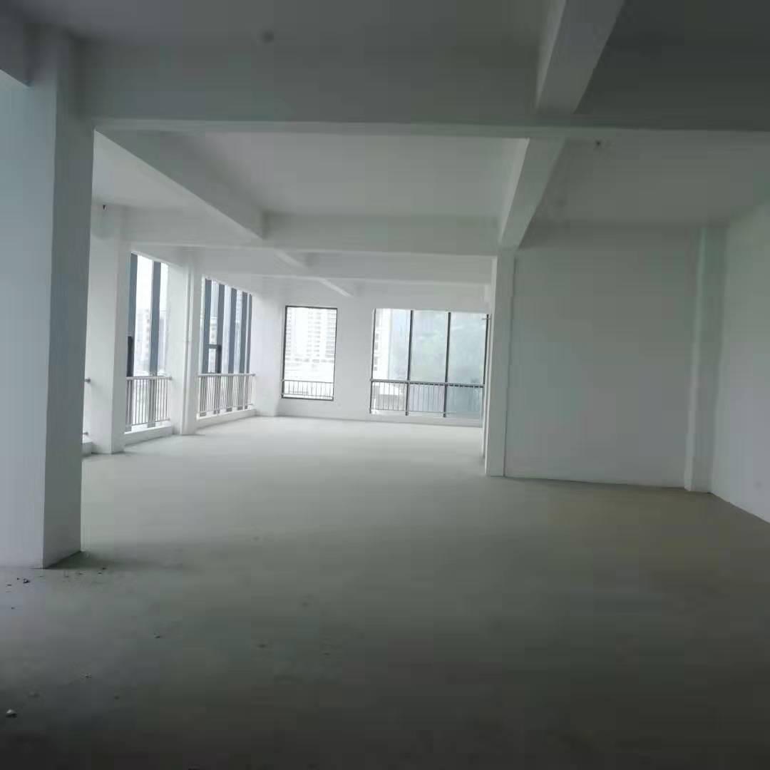 (快租无中介费)可租可售高新区高新服务广场商业综合体