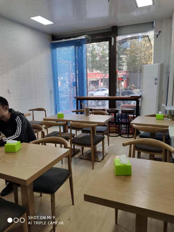 (快租免费寻址)安丘泰华城步行街繁华商圈商铺空转