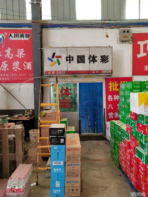(出租) 莱山区北陈农贸市场临街商铺