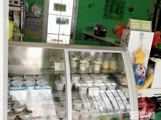 (快租免费寻址)品牌鲜酸奶吧转让