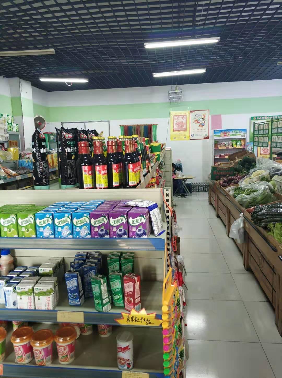 (快租免费寻址)奎文区健康街潍州路超市转让