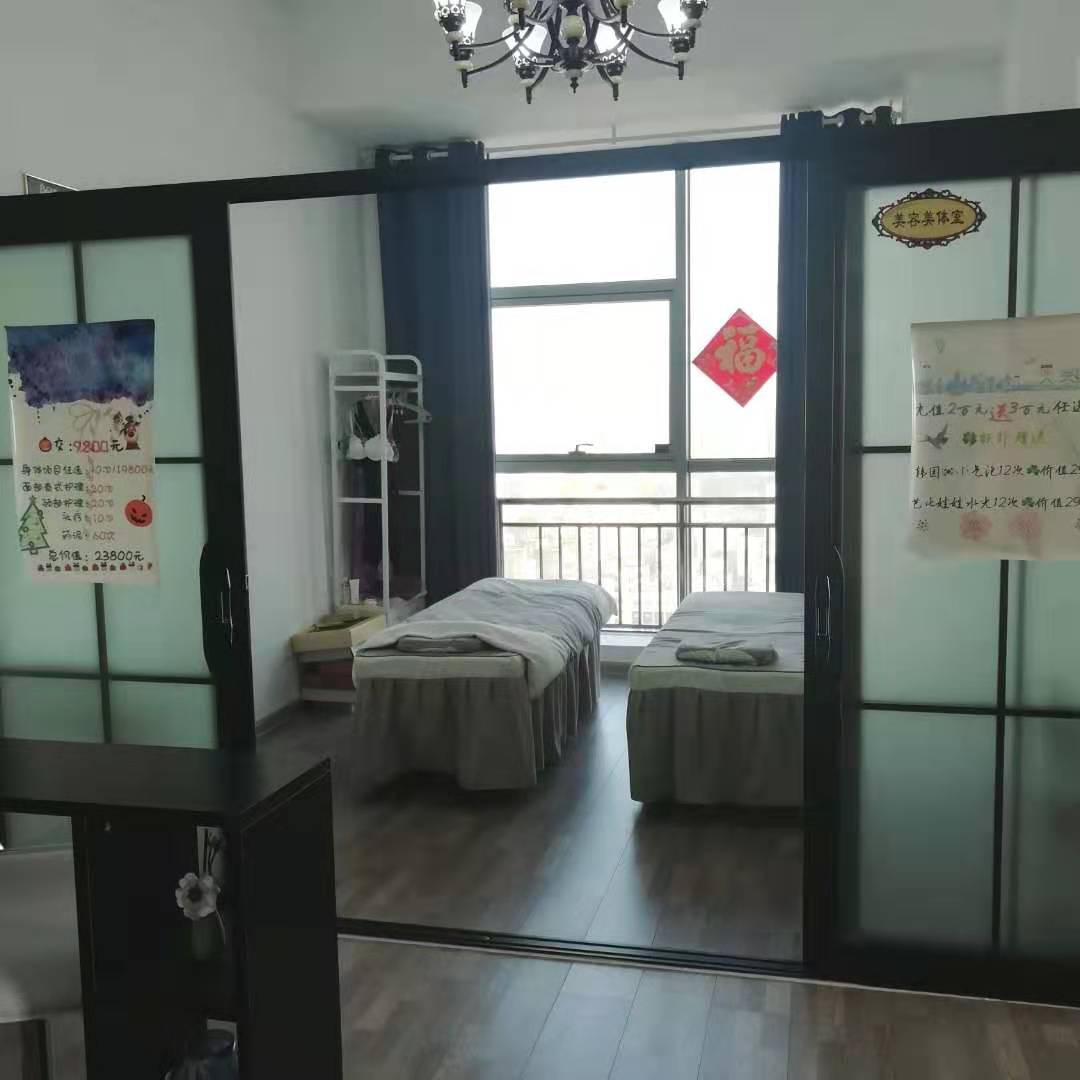 (快租免費尋址)泰華水印公寓精致養生會所整體轉讓