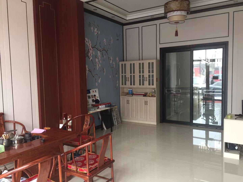 (快租免费寻址)奎文区北海路玉清街旺铺转让