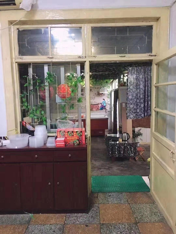 (快租免费寻址)潍城区月河路福寿街餐饮旺铺转让