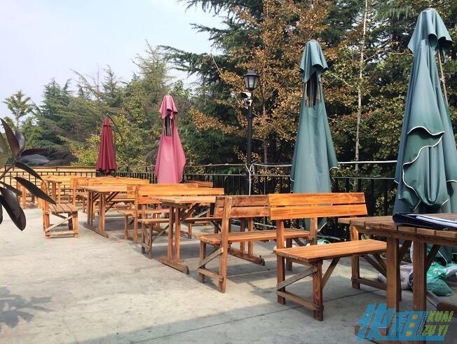 奎文北海路优质餐饮商铺带设备出租