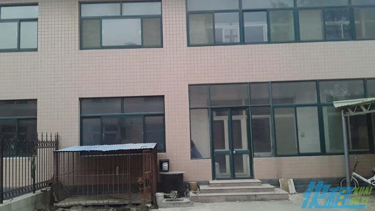 潍城五岔路口华府名城办公室出租