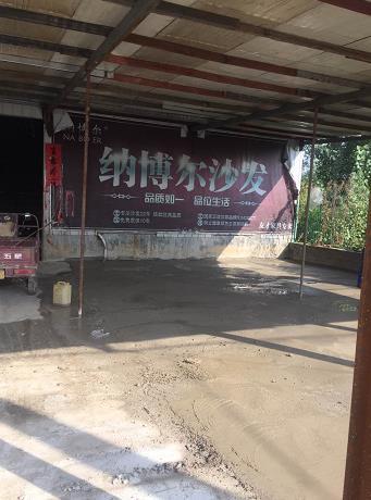坊子新区凤凰大街坊泰路交叉口附近厂房出租