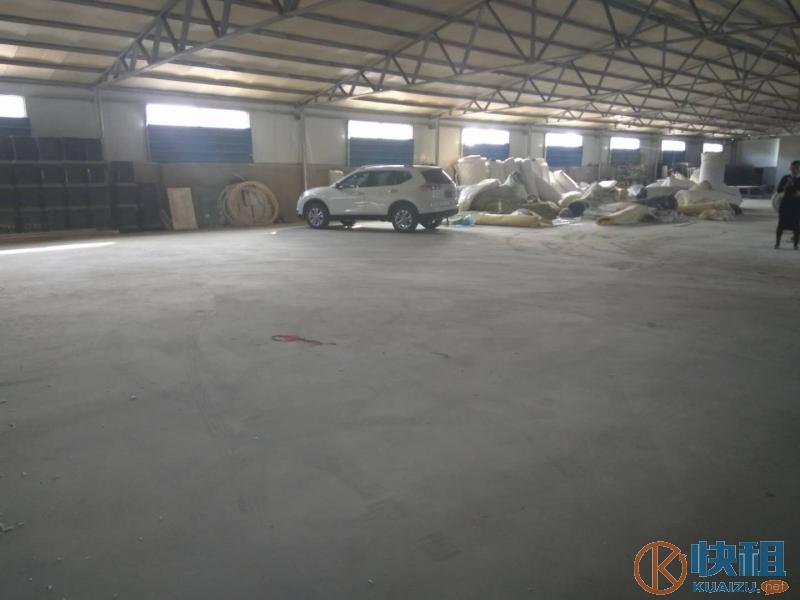 高新潍安路健康街优质仓库出租
