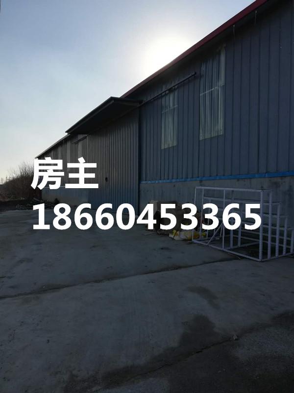 高新保税区福田汽车厂附近仓库出租