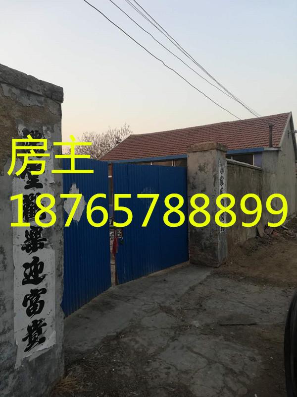 潍城望留街道项家村仓库/养殖出租