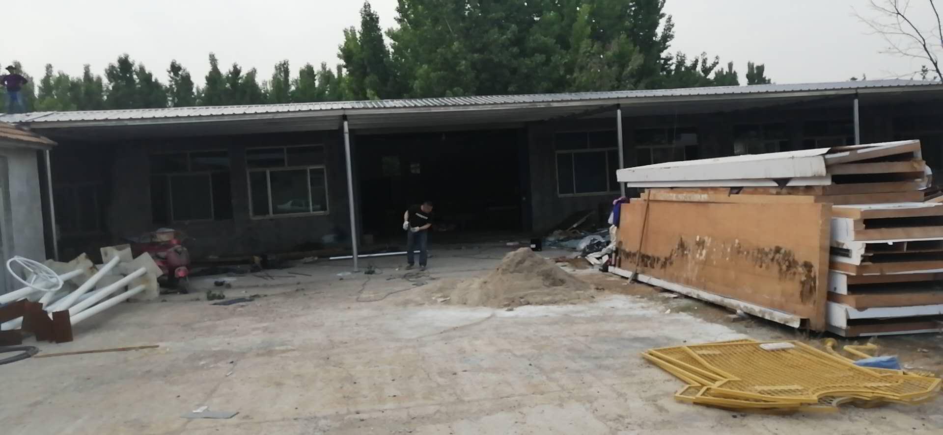 (快租免费寻址)潍城区工业技师学院对面16亩土地出租转让