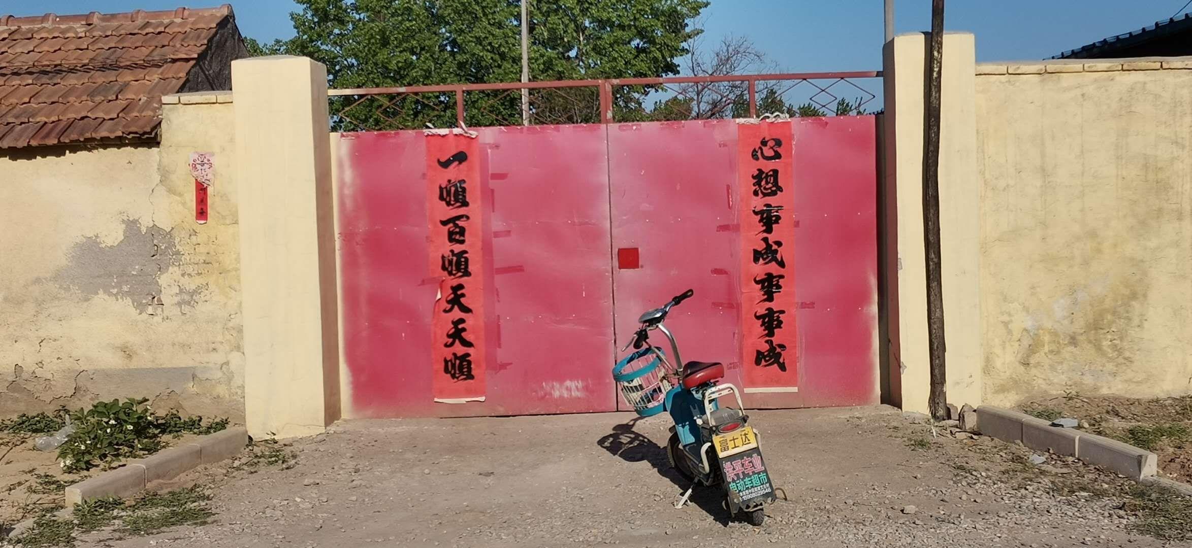 潍城区厂房出租