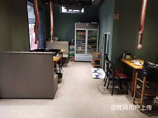 烟台旺铺 芝罘区华茂街烤肉店转让