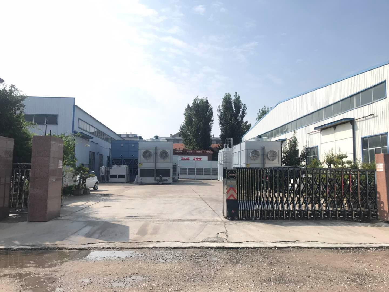 (快租免费寻址)潍城区大柳树工业园厂房出租