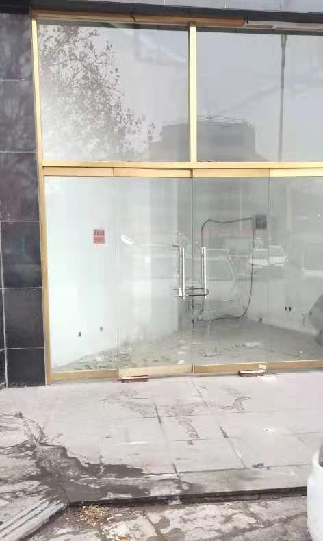 (快租免费寻址)潍城区中百商圈好位置少有旺铺出租