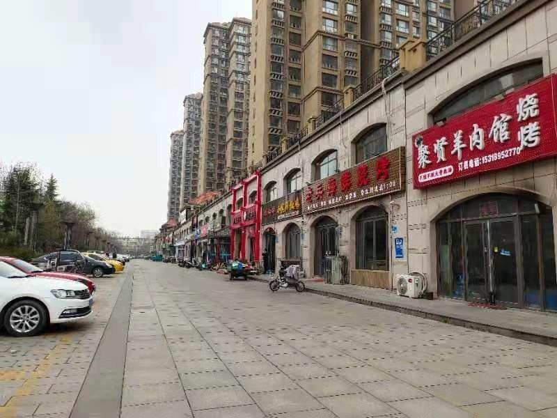 (快租免费寻址)潍城区清平路胜利街餐饮店转让