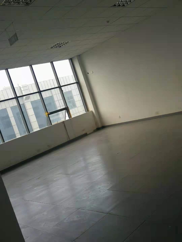 (快租寻址)寒亭区北海路民主街寒亭高新技术产业园三楼厂房出租